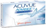 Acuvue Advance Astigmatism