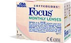 Focus Softcolors (6-pack)