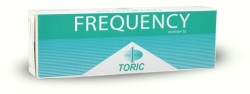Frequency 1 Day Toric  (30-pack)