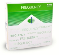 Frequency 1 day (90-pack)