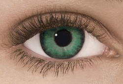 FreshLook Colors Green - 1 par