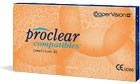 Proclear Comp. Sphere (6-pack)