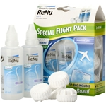 ReNu Flight Pack, 2x60 ml