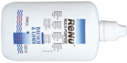 ReNu Multi-Purpose, 120 ml